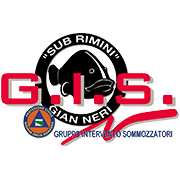 Protezione Civile Sub Rimini Gian Neri