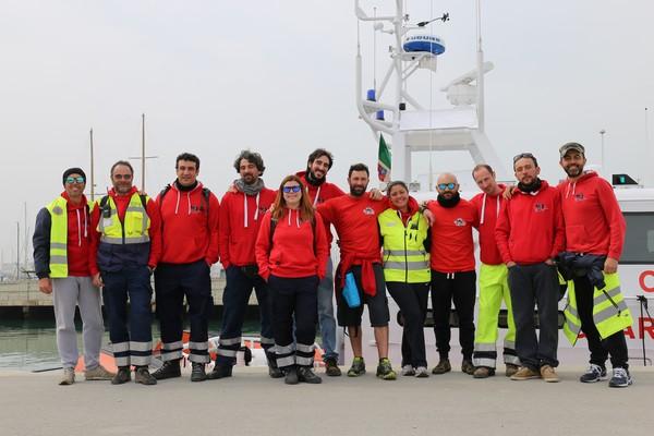 sub-protezione-civile-gruppo-GIS-EmergeRimini