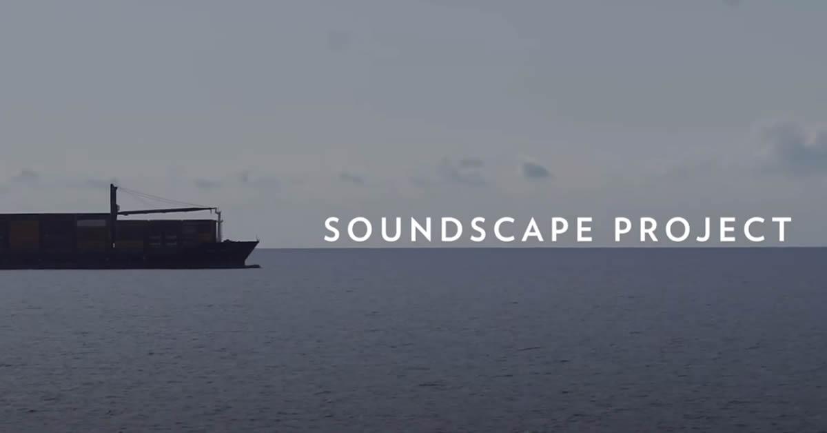 Soundscape project